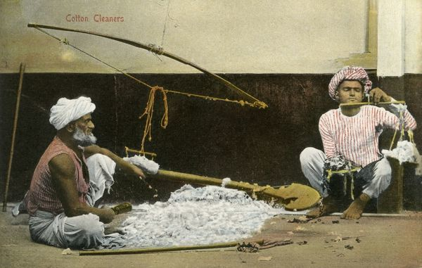 history of cotton in india We are exporting premium shankar6 cotton and cotton yarn from gujarat, india.