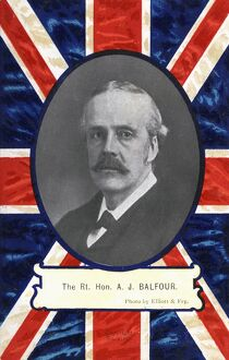 BALFOUR The Right Honourable