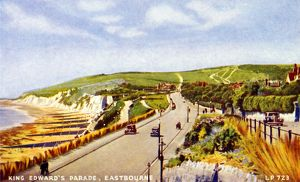 Eastbourne King Edward's Parade