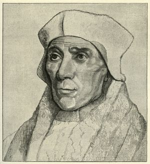 John Fisher, Bishop of Rochester