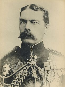 Lord KITCHENER (Horatio Herbert