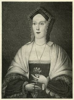 Margaret Pole Countess of Salisbury
