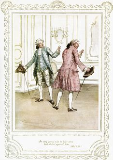 Richard Brinsley Sheridan's play