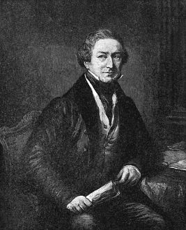 Sir Robert Peel, 2nd Baronet