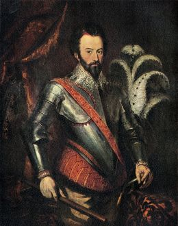 Sir Walter Raleigh -